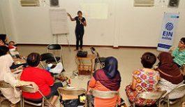 Kelas Analisis Sosial untuk Laktivis (Bagian 2)