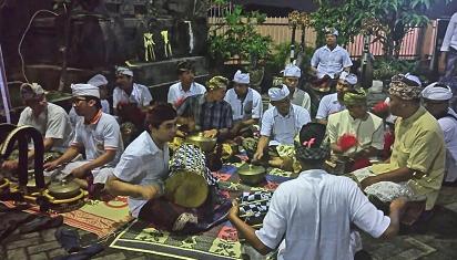 Kisah Baleganjur dan Para Pemuda Bali di Perantauan