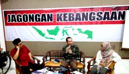 Jagongan Kebangsaan Membahas Keislaman dan Kekristenan dalam Konteks Keindonesiaan