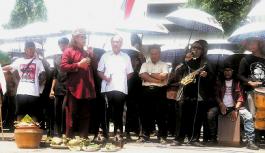 Gus Nuril: Warga Kendeng Representasi Marhaen yang Diperjuangkan Soekarno