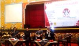 Dialog Kebangsaan: Membangun Indonesia yang Pancasilais & Pluralis