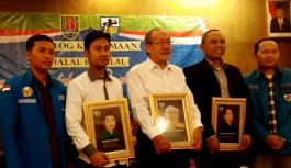KNPI Kota Semarang Gelar Dialog Kebhinnekaan