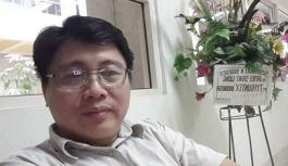 Paulus Hartono: Perdamaian Tercipta oleh Persentuhan di Dunia Riil