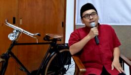 Pendeta Rudiyanto: Ilmu Humaniora Penting untuk Membendung Radikalisme